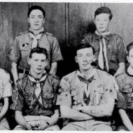 1940 Scouts