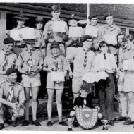 1966 Scouts