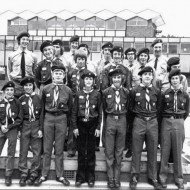 1975 Scouts