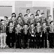 1977 Scouts