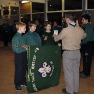 2003 Scouts